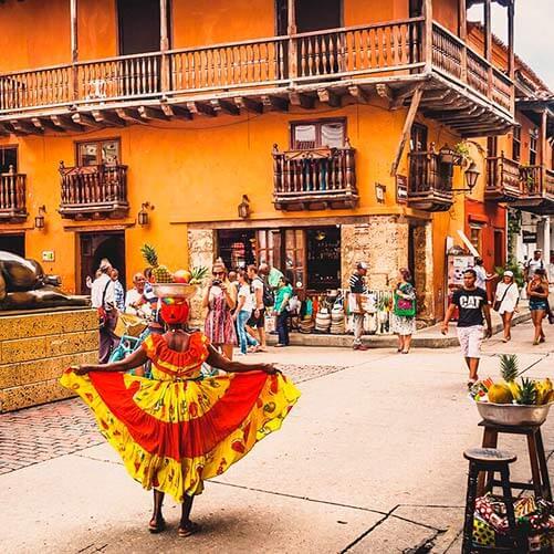 aspectos culturales de la region caribe